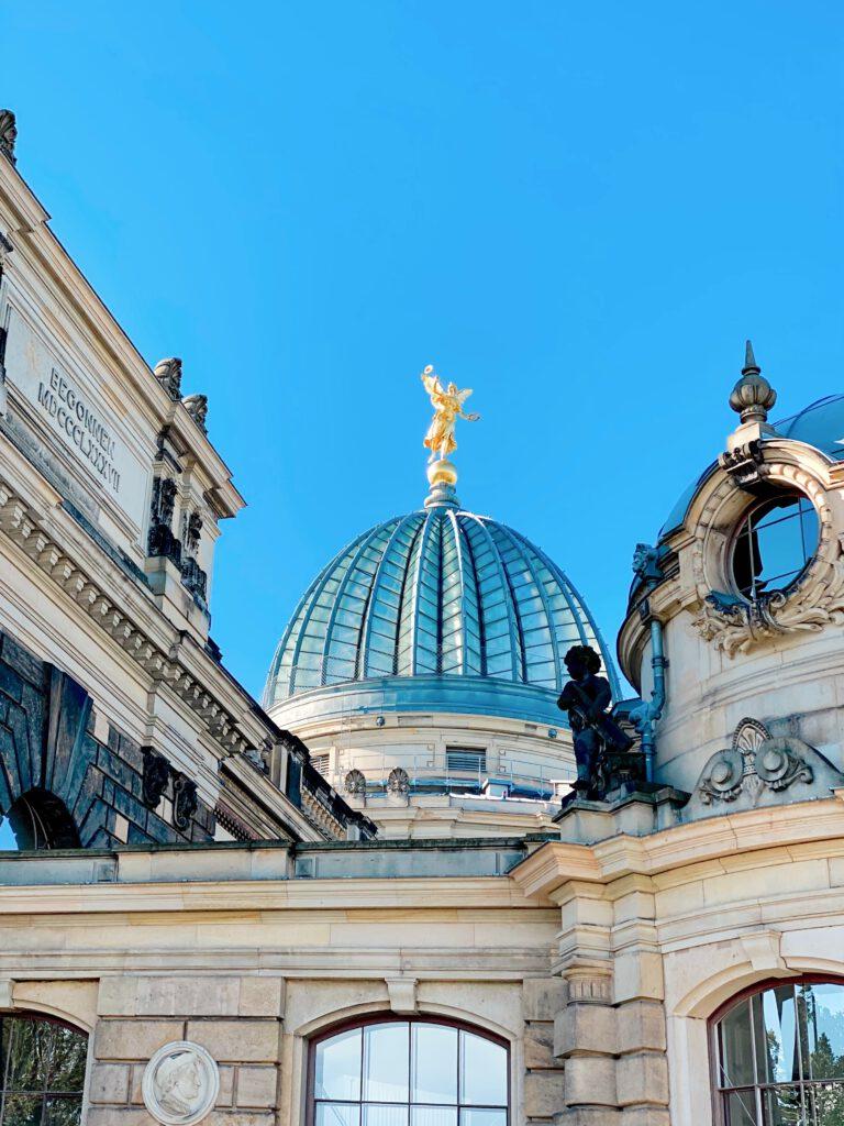 Dresden Sehenswürdigkeiten